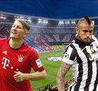 Opinião: Vidal é um substituto para Schweinsteiger?