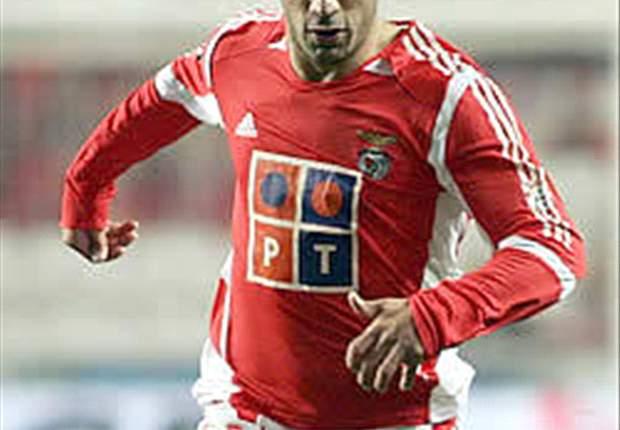 Official: Standard Liege Sign Free Agent Ricardo Rocha