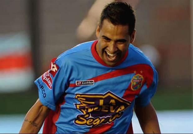 Leguizamón deja Santa Fe para jugar en Everton