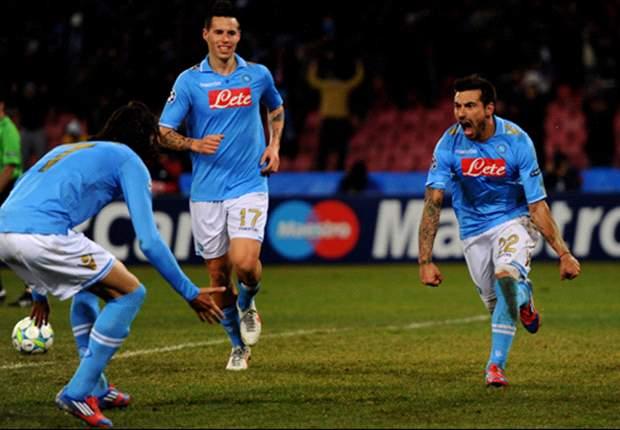 Morgan De Sanctis: Hanya Real Madrid & Barcelona Yang Lebih Baik Dari Napoli