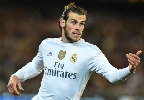 TT: Van Gaal still keen on Bale