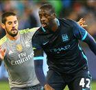 Manchester City Rilis Jersey Away 2015/16