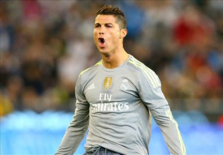 Ronaldo: 'I don't give a f*** about Fifa'