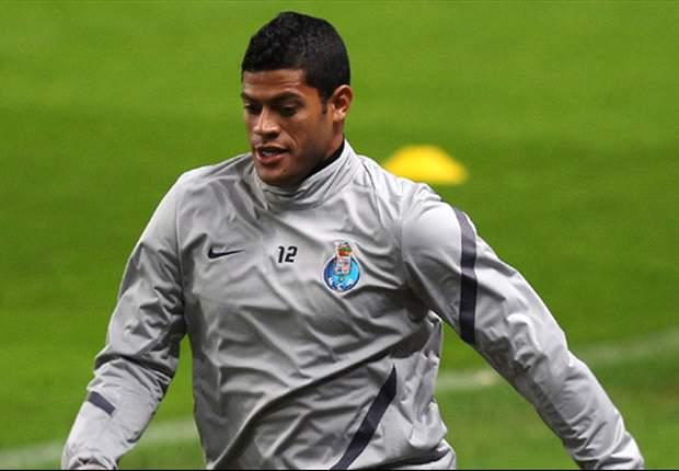 Transferências de Hulk e Witsel serão investigadas em Portugal