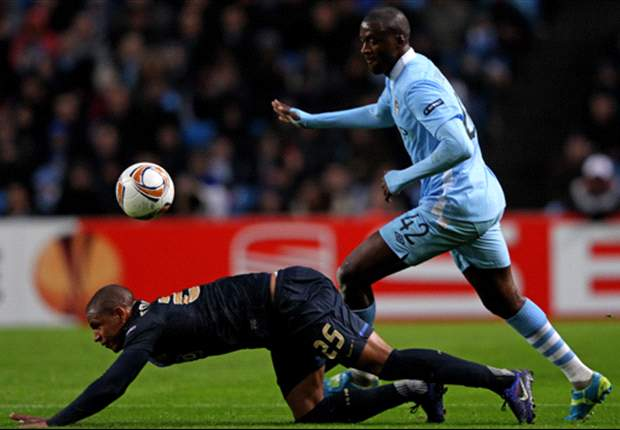 Yaya Toure: Divine intervention could help secure title for Manchester City