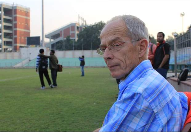Rob Baan wants to let Indian coaches in on the 'master plan'