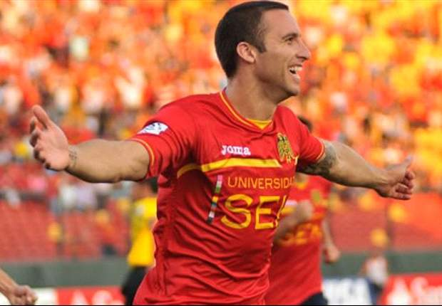 Montpellier haalt Argentijnse aanvaller