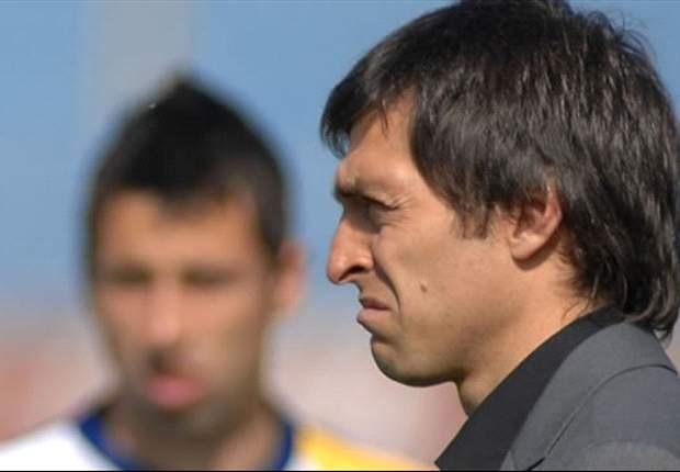 Alonso, asume la responsabilidad en Guaraní por el tercer lugar
