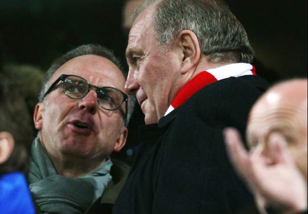 Karl-Heinz Rummenigge: Bayern holt keine weiteren Innenverteidiger