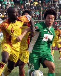 Choi Dong Soo