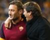 """VIDEO - Garcia non dimentica: """"Totti è eterno"""""""