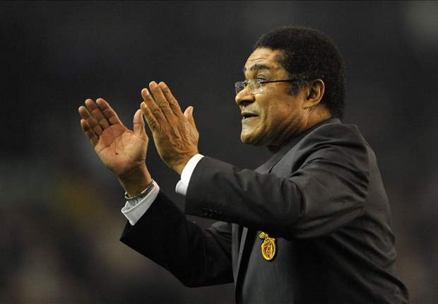 Eusebio to be discharged from hospital on Monday