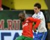Marseille sign Diarra & loan Manquillo
