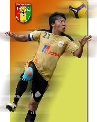 Hamka Hamzah, Indonesia International