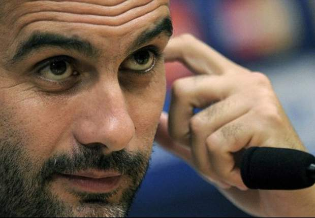 Guardiola dedicates victory against Getafe to Abidal