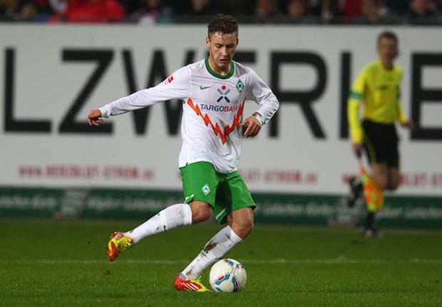 Werder Bremen: Trybull und Wolf hoffen auf Saisonvorbereitung