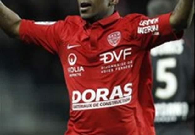 """Ligue 1, Dijon - Carteron: """"Décevant"""""""
