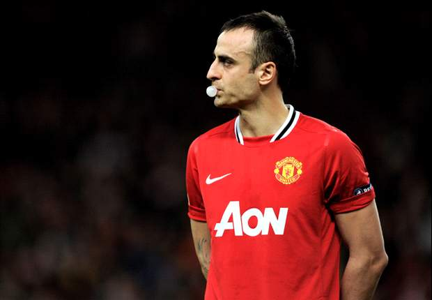 Cult of Berbatov continues to blaze a trail as Fulham star returns to Manchester United
