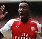 Arsenal maanden zonder Welbeck