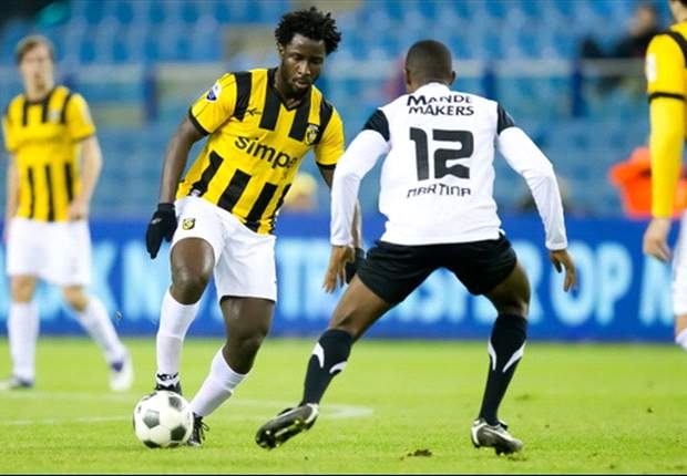 """Bony woest op Vitesse: """"Maken me gek"""""""