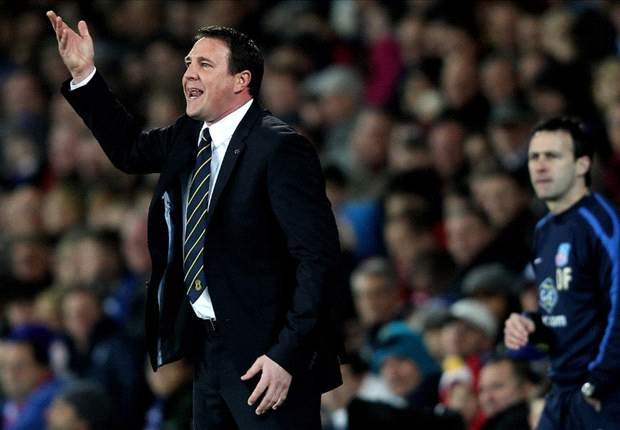 Malky Mackay proud of Cardiff City squad despite League Cup final defeat to Liverpool