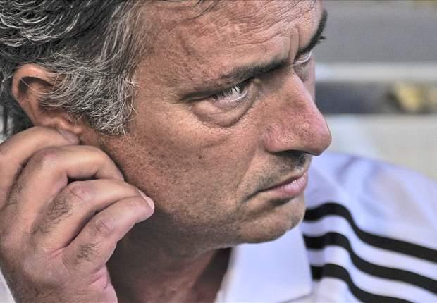 Real Madrid: Mourinho verärgert über Kaka und Ronaldo