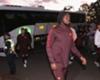 Five Roma players sent home