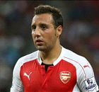 TEAM NEWS: Cazorla back in squad