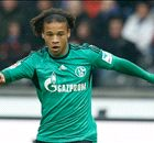 New deal for Schalke's Sane