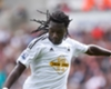 Gomis staying at Swansea - Monk