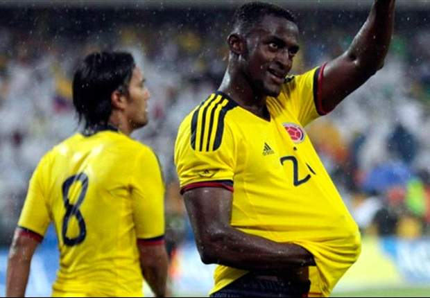 Is Jackson Martinez the next Falcao?