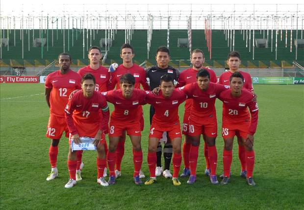Iraq - Singapore Preview: Depleted Lions face Iraq in Doha with only pride to play for