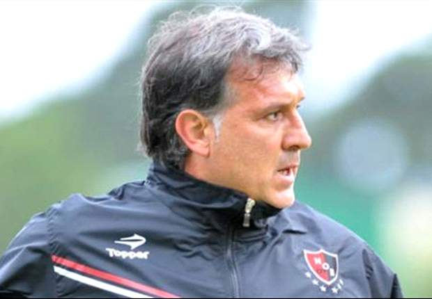 How Rosario miracle man Gerardo Martino has imparted his Paraguay magic into a reborn Newell's Old Boys