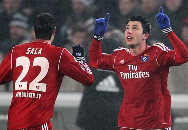 Schalke - Hamburg Preview: Both sides look to curb their winless runs in Gelsenkirchen