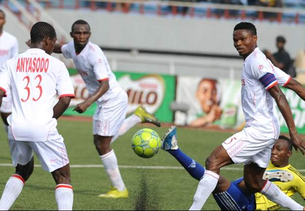 Rangers' James Okwuosa eyes victory against Enyimba in Aba