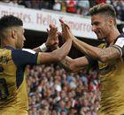TALKING POINTS: Arsenal v Lyon