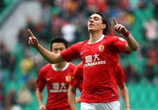 Guangzhou Evergrande 1-0 FC Tokyo: Lippi successful in first Asian challenge as Japanese teams eliminated from ACL