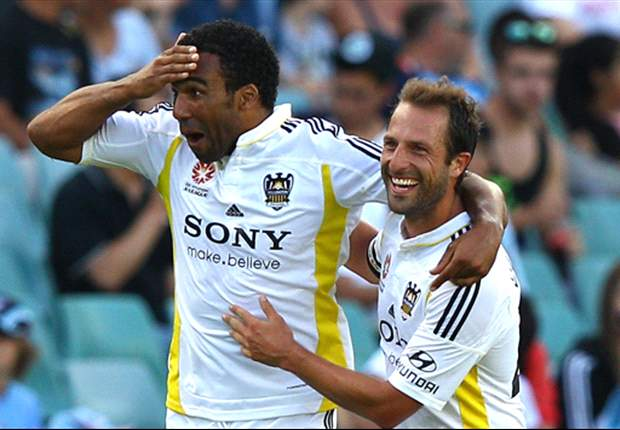 Sydney FC 0-1 Wellington Phoenix: Ifill grabs winner