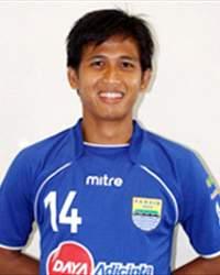 Hendra Ridwan