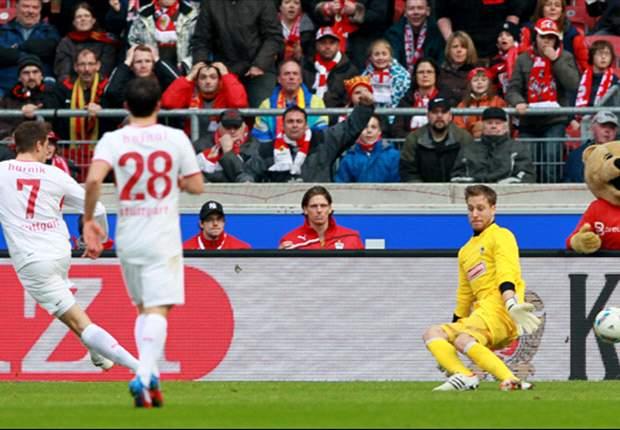 Der VfB Stuttgart wackelt, siegt aber am Ende gegen mutige Freiburger deutlich mit 4:1