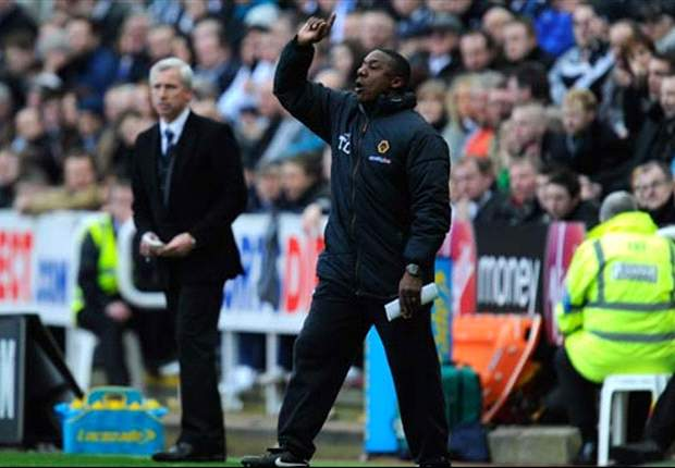 Terry Connor leaves assistant manager post at Wolves
