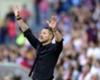 Atleti-Coach Simeone lobt Saul
