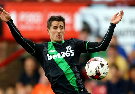 Bojan returns as Stoke beaten