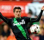 Bojan returns as Stoke beaten