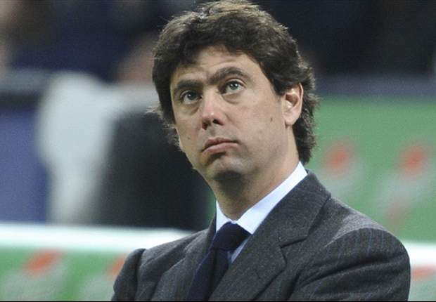 Juventus must be ruthless against Shakhtar, says Agnelli