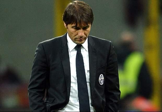 Menang, Antonio Conte Tetap Merasa Kecewa