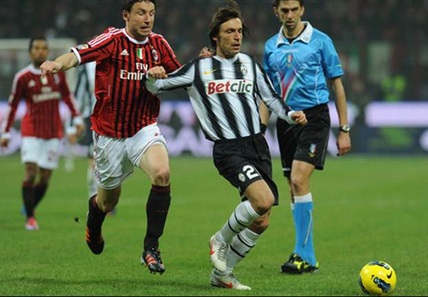 AC Milan 1-1 Juventus: Matri equalizer cancels out Nocerino opener and preserves unbeaten run of Turin giant