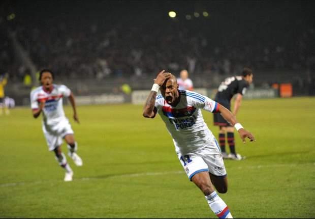 Transferts, OL - Bastos en prêt à Schalke (OFFICIEL)