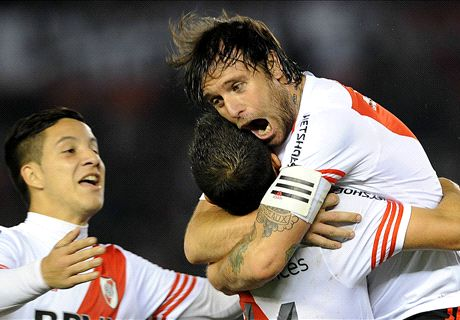 O renascer do River Plate