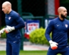 Klinsmann to rotate Guzan, Howard